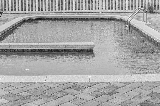 Carrelage piscine antidérapant Côte-d'or 21
