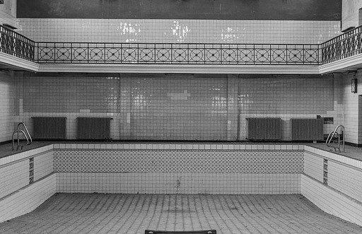 carrelage piscine antidérapant Creuse 23