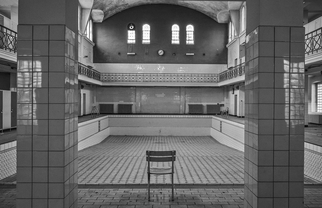 Carrelage piscine antidérapant Haut-rhin 68