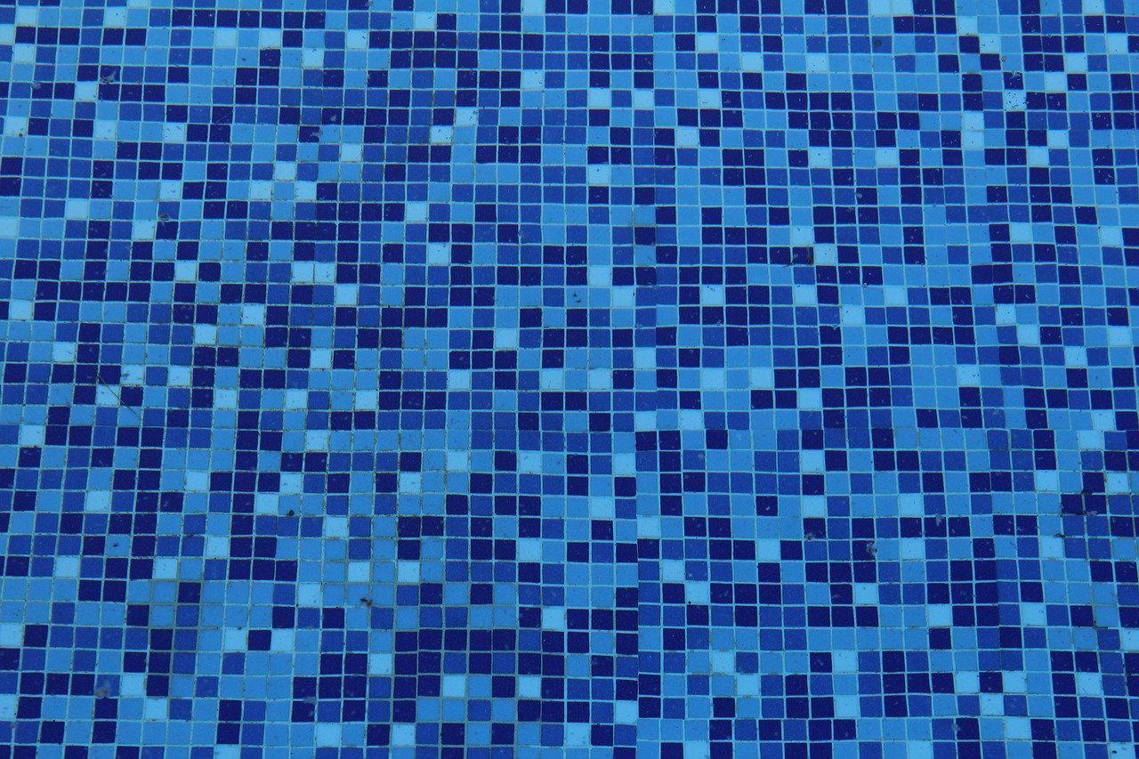 Carrelage piscine antidérapant Mayenne 53
