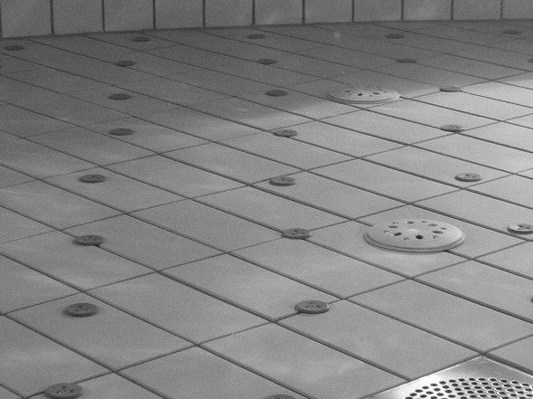 Carrelage piscine antidérapant Pas-de-calais 62